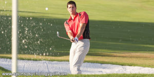 Goal Setting to Boost Golf Performance