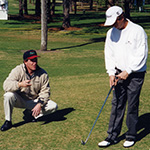 Golf Mental Game Coaching