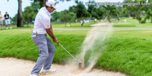 How to Stay Focused on Your Own Game in Golf