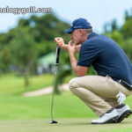Pressure For Golfers: You Have to Embrace it