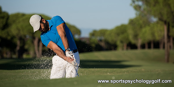 How to Think About Practice Rounds in Golf