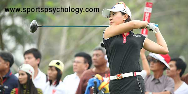 Your Mental Game in Difficult Course Conditions