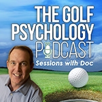 Golf Mind Podcast