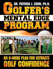 Golfers Mental Edge